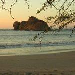 vista Bahia Salinas