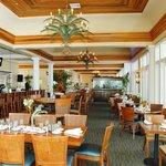 Coast Dining Venue