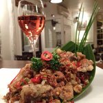 Eastern Soft Shell Crab
