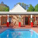 Kleinbosch Lodge Foto
