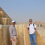 Khufu's Huge Building Blocks