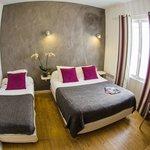 Hotel Le Clocher