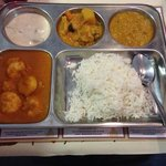 Photo of Thali Indian Restaurant