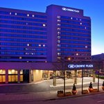 Crowne Plaza White Plains Downtown Foto