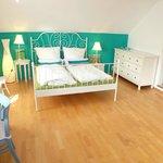 Komfort Doppelzimmer mit en suite Bad