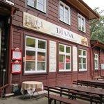 """В 2014г. ресторану """"Диана"""" исполняется 100 лет!"""
