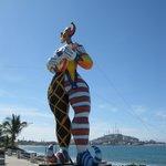 Carnival preparations