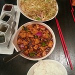 Bombay Chopsticks by India House
