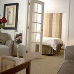 Foto de Hotel Executive Suites