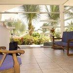 Foto de Pinamar Hotel