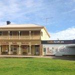Queenscliffe Family Hotel, Kingscote, Kangaroo Island