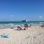 Miami Beach (Off site)