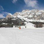 Socrepes Ski Area