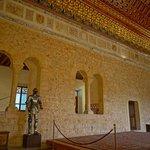 Alcazar of Segovia - Coat of armor
