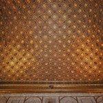 Alcazar of Segovia - ceiling