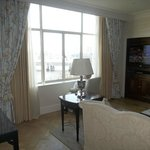 River View Suite Lounge 714