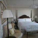 River View Suite Bedroom 714