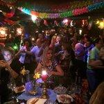 Kuhstall Bar Foto