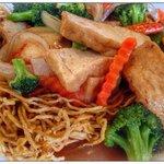 Foto de Saigon Noodles