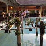The Reception Lobby