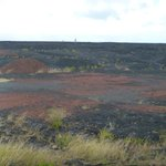 Remains of Lava Fields