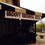 Groovy Grouper Grill was absolutely amazing! The food was so delicious!