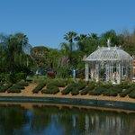 Holyland Experience, gardens