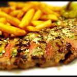 Angus Steaks
