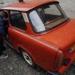 """""""Commie Car"""""""