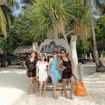 Honda Bay Island Tour