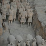 Terracotta warriors 2
