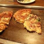 best okonomiyaki