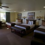 Foto de Parkview Inn Motel