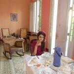 Casa Particular Raquel ( desayuno)