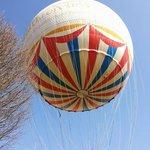 The Bornemouth balloon