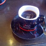American Expresso Cafe