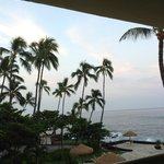 View from Room 211