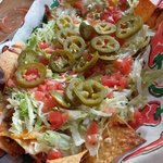 the Nachos...  Got Jalepenos?