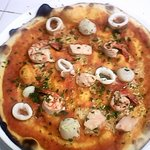 Photo de Casa Mia Restaurant Pizzeria