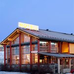 Photo of Sandmoen Bed & Breakfast