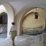 Wasserburg Am Inn Tourist Information Center
