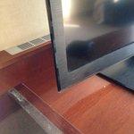 brud na stoliku