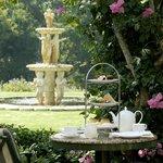 Garden Lounge/Patio Afternoon Tea