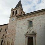 Santa Maria Maggiore - Facciata