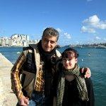 Esplanade of Sliema
