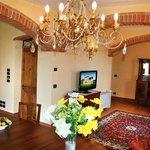 Photo de Villa Pulciana