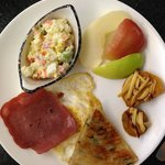 Doris Home's Breakfast