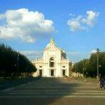 Basilica Santa Maria degli Angeli - Frontale/Facciata