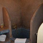 Salle de bain Ali Baba