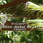 Welcome to Sipadan - Mabul Resort
